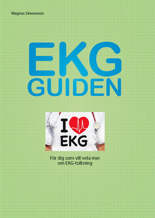 EKG Guiden, svensk version
