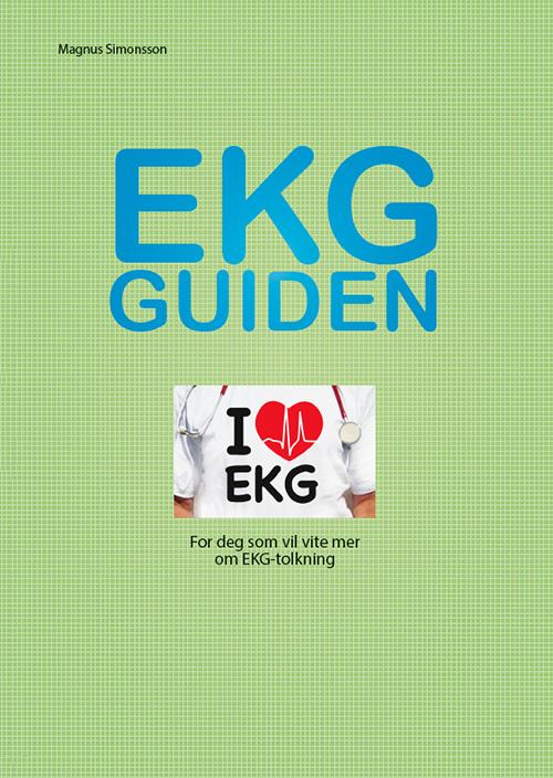 EKG Guiden, norsk versjon