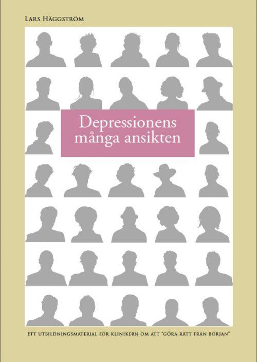 Depressionens många ansikten