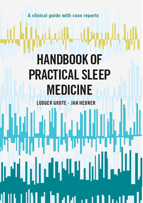 Handbook of Practical Sleep Medicine, english version