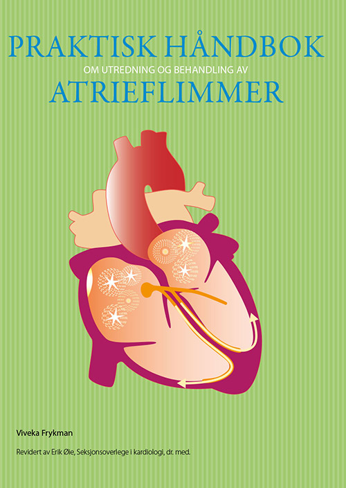Atrieflimmer, norsk versjon