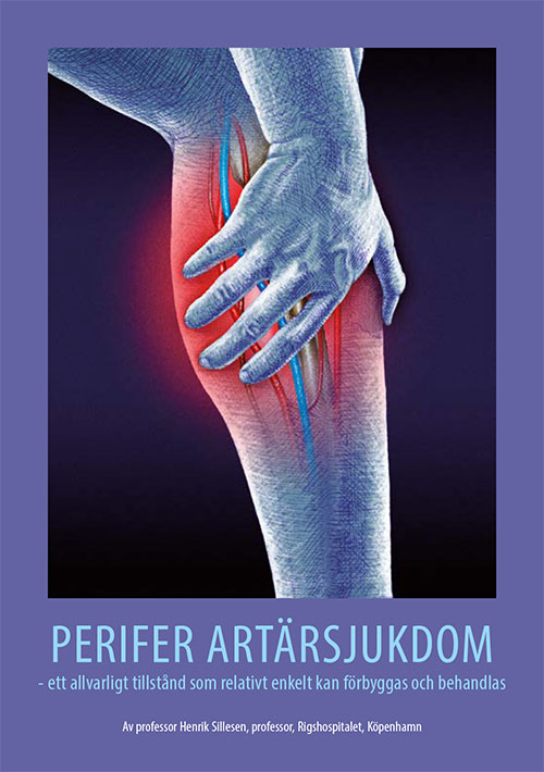 Perifer Karsygdom, svensk utgåva